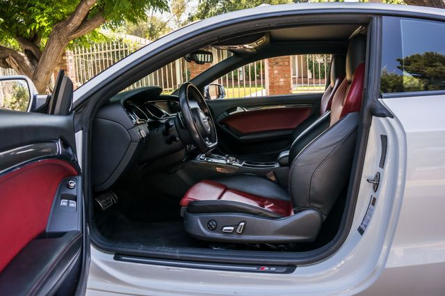 2013 Audi S5 Coupe Premium Plus Reseda, CA 13