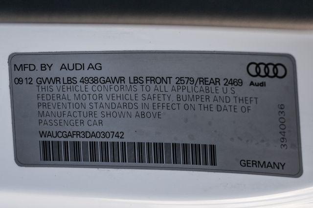 2013 Audi S5 Coupe Premium Plus Reseda, CA 40