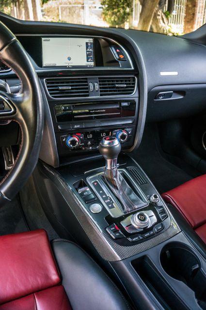 2013 Audi S5 Coupe Premium Plus Reseda, CA 22