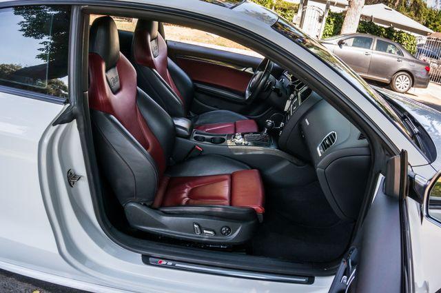 2013 Audi S5 Coupe Premium Plus Reseda, CA 31