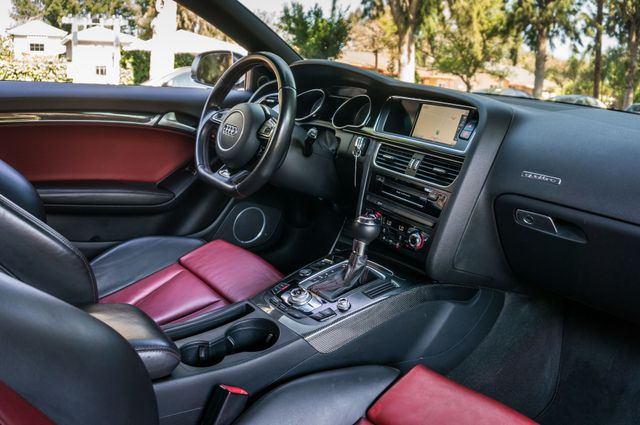 2013 Audi S5 Coupe Premium Plus Reseda, CA 33
