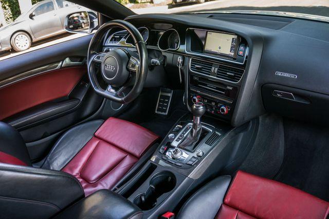 2013 Audi S5 Coupe Premium Plus Reseda, CA 34