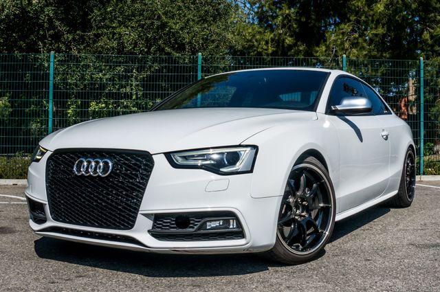 2013 Audi S5 Coupe Premium Plus Reseda, CA 41