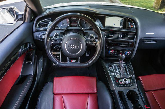 2013 Audi S5 Coupe Premium Plus Reseda, CA 19