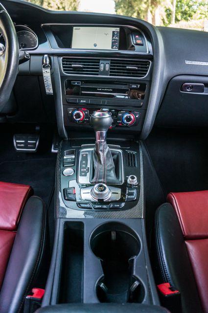 2013 Audi S5 Coupe Premium Plus Reseda, CA 21