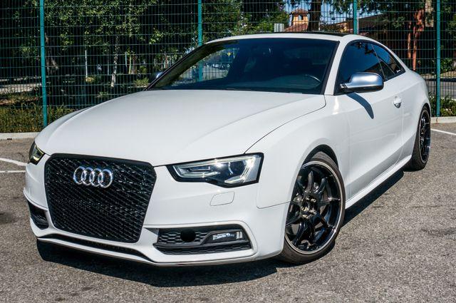 2013 Audi S5 Coupe Premium Plus Reseda, CA 42