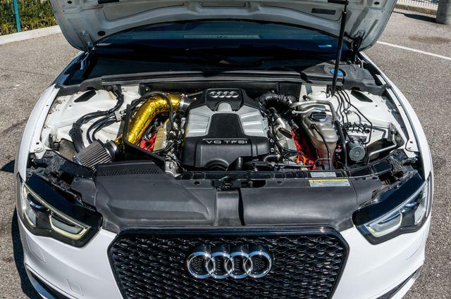 2013 Audi S5 Coupe Premium Plus Reseda, CA 38