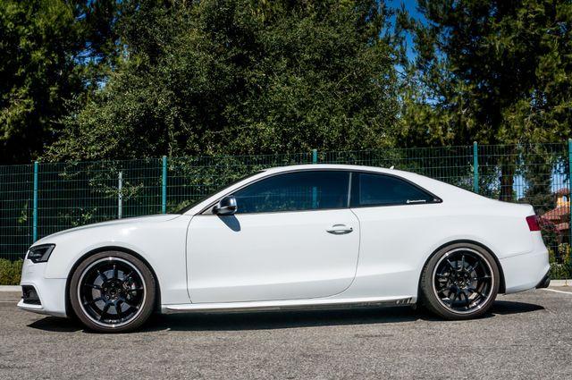 2013 Audi S5 Coupe Premium Plus Reseda, CA 4