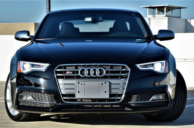 2013 Audi S5 Coupe Premium Plus in Reseda, CA, CA 91335