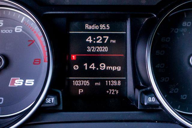 2013 Audi S5 Coupe Premium Plus in Reseda, CA, CA 91335