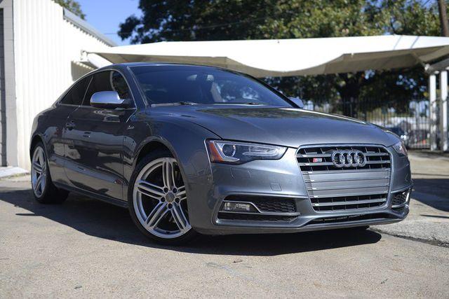 2013 Audi S5 Premium Plus NAV // CAM