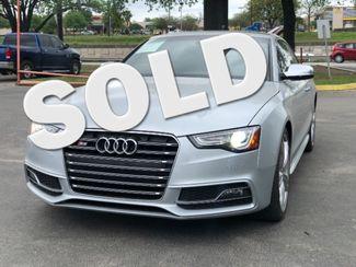 2013 Audi S5 Coupe Premium Plus in San Antonio, TX 78233