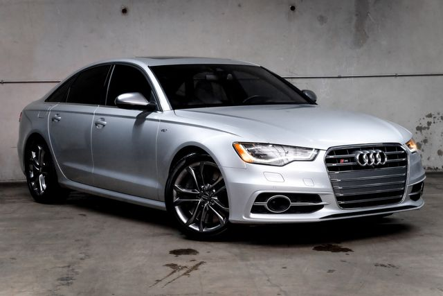 2013 Audi S6 Prestige in Addison, TX 75001