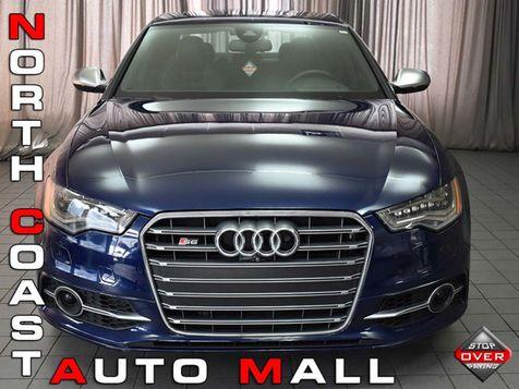 2013 Audi S6 Prestige in Akron, OH