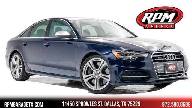 2013 Audi S6 Prestige in Dallas, TX 75229