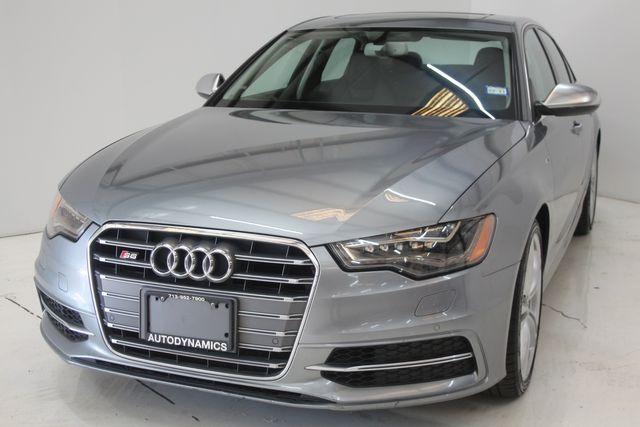2013 Audi S6 Prestige Houston, Texas 1