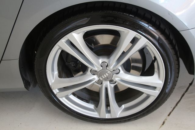2013 Audi S6 Prestige Houston, Texas 12