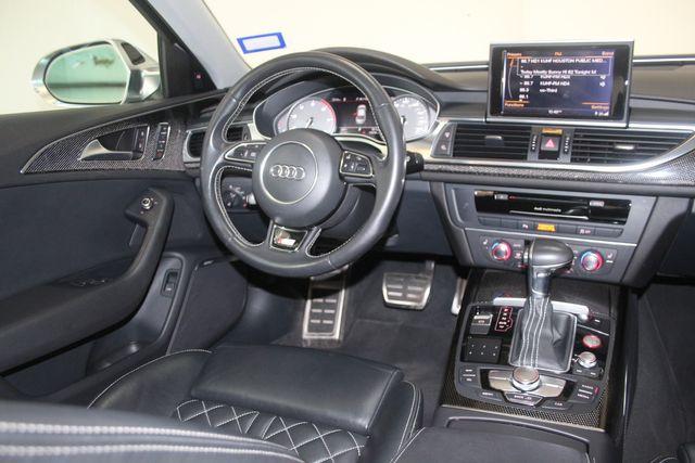 2013 Audi S6 Prestige Houston, Texas 13