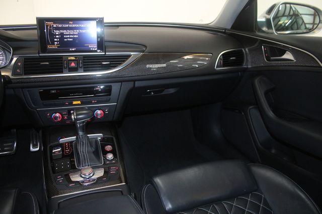 2013 Audi S6 Prestige Houston, Texas 14
