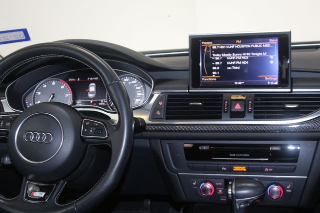 2013 Audi S6 Prestige Houston, Texas 15