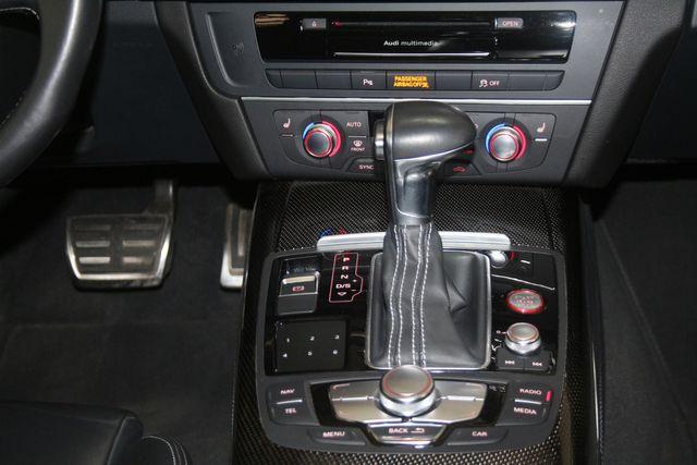 2013 Audi S6 Prestige Houston, Texas 16