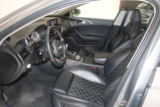 2013 Audi S6 Prestige Houston, Texas 18