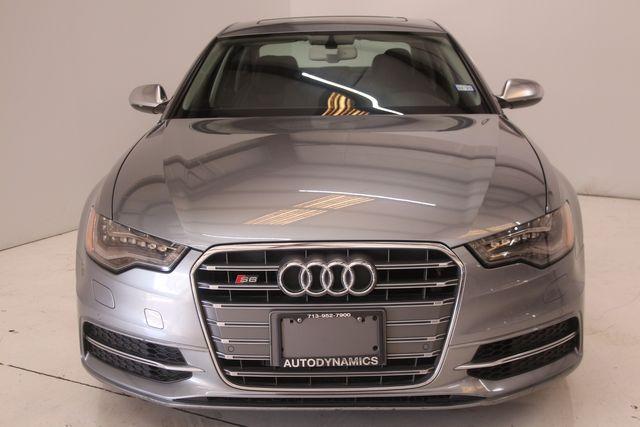 2013 Audi S6 Prestige Houston, Texas 2