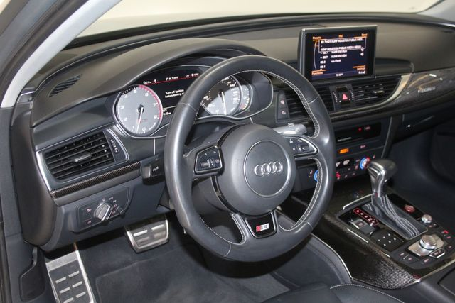 2013 Audi S6 Prestige Houston, Texas 20