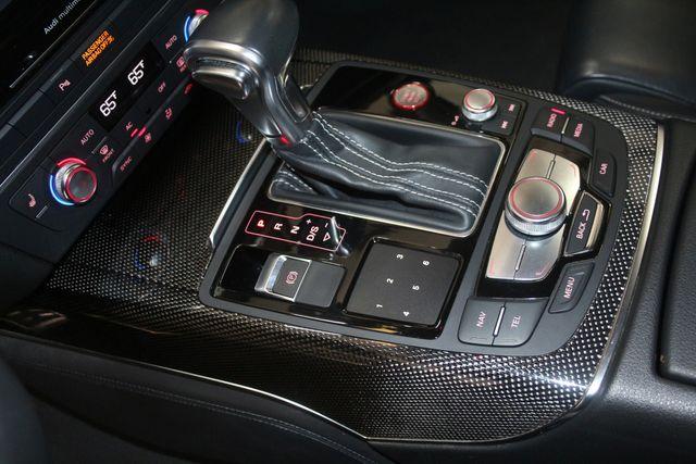 2013 Audi S6 Prestige Houston, Texas 21