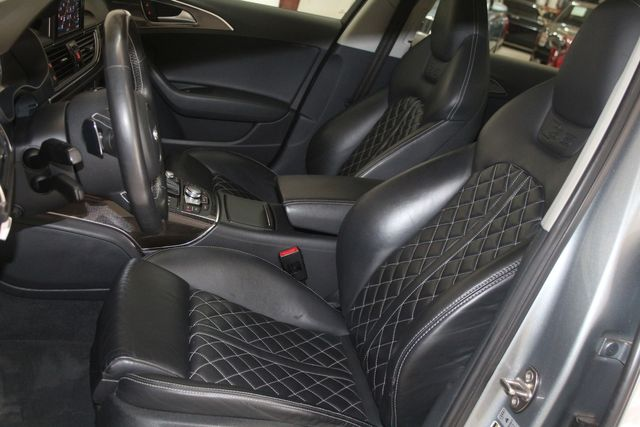 2013 Audi S6 Prestige Houston, Texas 23