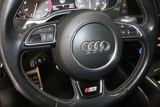 2013 Audi S6 Prestige Houston, Texas 25