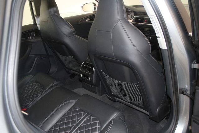 2013 Audi S6 Prestige Houston, Texas 30