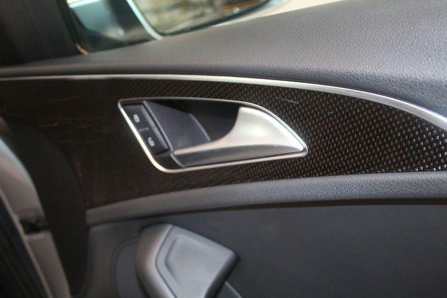 2013 Audi S6 Prestige Houston, Texas 35