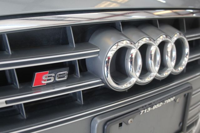 2013 Audi S6 Prestige Houston, Texas 7