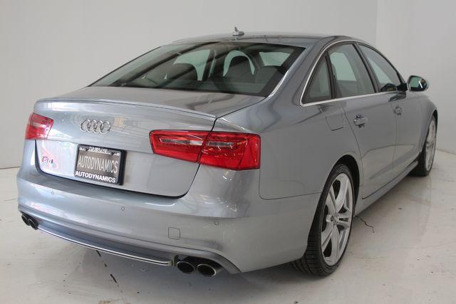 2013 Audi S6 Prestige Houston, Texas 8