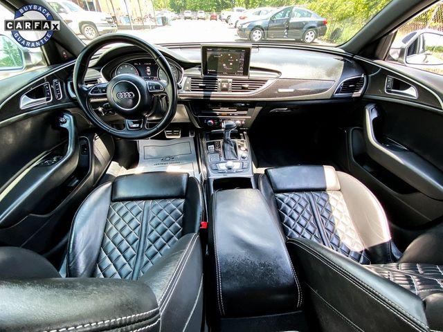 2013 Audi S6 Prestige Madison, NC 21