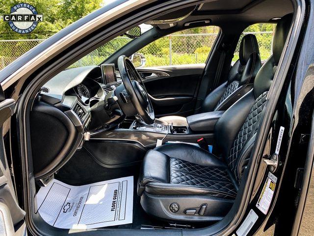 2013 Audi S6 Prestige Madison, NC 24