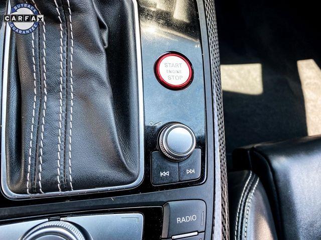 2013 Audi S6 Prestige Madison, NC 37