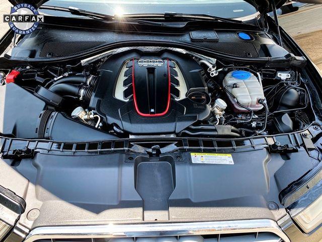 2013 Audi S6 Prestige Madison, NC 42