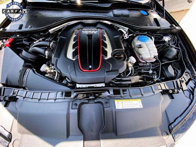2013 Audi S6 Prestige Madison, NC 45