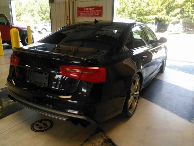 2013 Audi S6 Prestige Madison, NC 2