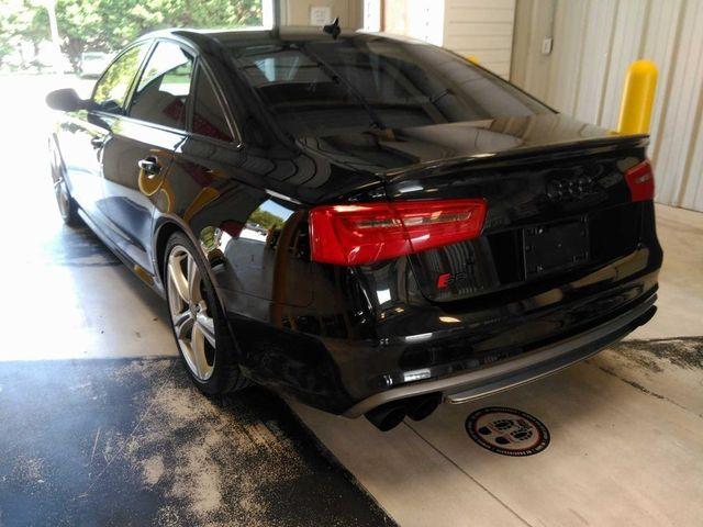 2013 Audi S6 Prestige Madison, NC 3