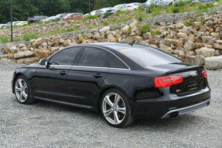 2013 Audi S6 Prestige Quattro Naugatuck, Connecticut 4