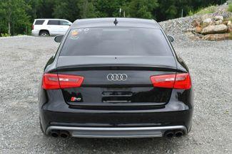 2013 Audi S6 Prestige Quattro Naugatuck, Connecticut 5