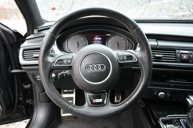 2013 Audi S6 Prestige Naugatuck, Connecticut 14