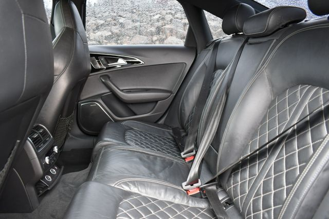 2013 Audi S6 Prestige Naugatuck, Connecticut 8