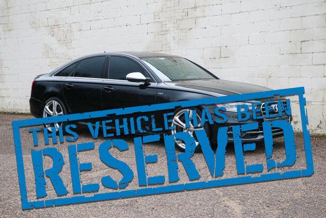2013 Audi S6 Prestige Quattro AWD Sport-Sedan w/Night Vision Assist, Radar Cruise and B&O Premium Audio in Eau Claire, Wisconsin 54703