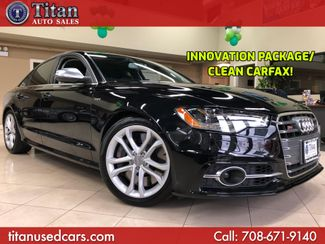 2013 Audi S6 Prestige in Worth, IL 60482