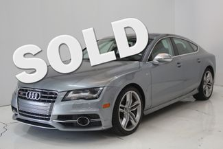 2013 Audi S7 Prestige Houston, Texas