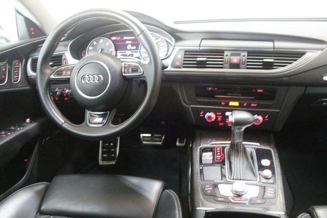 2013 Audi S7 Prestige Houston, Texas 14